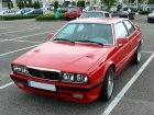 Maserati  Biturbo Coupe  Si 2.0 (205 Hp)