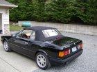 Maserati  Biturbo Spider  2.0 (184 Hp)