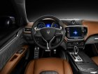 Maserati  Ghibli III (M157)  S Q4 3.0 V6 (410 Hp) AWD Automatic