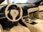 Maserati  GranCabrio  4.7 (440 Hp)