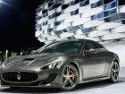 Maserati  GranTurismo  Sport 4.7 V8 (460 Hp)
