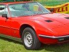 Maserati  Indy  4.7 (290 Hp)