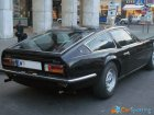 Maserati Indy