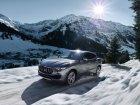 Maserati Levante Technical specifications and fuel economy