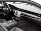 Maserati  Quattroporte VI (M156)  S 3.0 V6 (410 Hp) Automatic