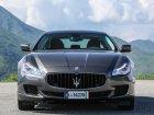 Maserati  Quattroporte VI (M156)  3.0 V6 (275 Hp) Automatic