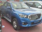 Maxus  T60 Dual Cab  2.8 TD (150 Hp) 4WD Automatic