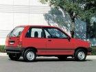 Mazda  121 I (DA)  1.3 (55 Hp)