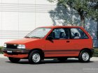 Mazda  121 I (DA)  1.1 (57 Hp)