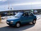 Mazda  121 II (DB)  1.3 16V (54 Hp)