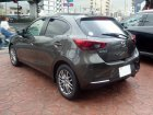 Mazda  2 III (DJ) (facelift 2019)  1.5 Skyactiv - G (112 Hp) Activematic