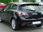 Mazda 3 II Hatchback (BL)