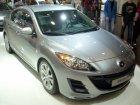 Mazda 3 II Sedan (BL)