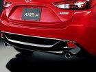 Mazda  3 III Hatchback (BM)  2.0i (120 Hp) Automatic