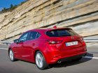 Mazda  3 III Hatchback (BM, facelift 2017)  2.0 Skyactiv-G (120 Hp) Automatic
