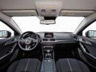 Mazda  3 III Hatchback (BM, facelift 2017)  2.0 Skyactiv-G (120 Hp)