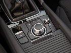 Mazda  3 III Hatchback (BM, facelift 2017)  2.2 Skyactiv-D (150 Hp)