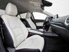 Mazda  3 III Hatchback (BM, facelift 2017)  1.5 Skyactiv-D (105 Hp) Automatic
