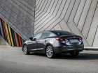 Mazda  3 III Sedan (BM, facelift 2017)  2.0 SkyActiv-G (155 Hp) Automatic