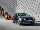 Mazda 3 Technical specifications and fuel economy