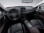 Mazda  3 III Sedan (BM, facelift 2017)  2.0 Skyactiv-G (120 Hp) Automatic