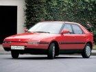 Mazda  323 F IV (BG)  1.8 16V (103 Hp)