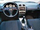 Mazda  323 F VI (BJ)  2.0 DiTD (90 Hp)