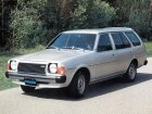 Mazda  323 I Station Wagon (FA)  1.5 (70 Hp)