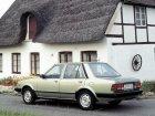 Mazda  323 II (BD)  1.5 (88 Hp)