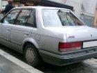 Mazda  323 III (BF)  1.6 GT (105 Hp)