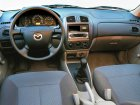 Mazda 323 P VI (BJ)