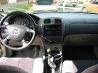Mazda  323 S V (BA)  1.5i 16V (88 Hp)