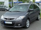 Mazda  5 I (facelift 2008)  2.0 CD (143 Hp)