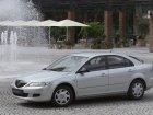 Mazda 6 I Hatchback (GG)