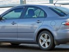 Mazda  6 I Hatchback (GG1 facelift 2005)  1.8 (120 Hp)