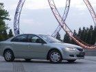 Mazda 6 I Hatchback (Typ GG/GY/GG1)