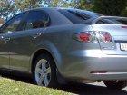 Mazda 6 I Hatchback (Typ GG/GY/GG1 facelift 2005)