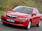Mazda 6 I Sedan (Typ GG/GY/GG1 facelift 2005)