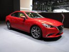 Mazda 6 III Sedan (GJ facelift 2015)