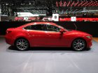 Mazda  6 III Sedan (GJ facelift 2015)  2.0 SKYACTIV-G (165 Hp) Automatic