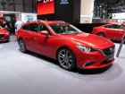 Mazda 6 Technical specifications and fuel economy