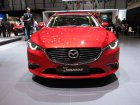 Mazda  6 III Sport Combi (GJ facelift 2015)  2.2 SKYACTIV-D (175 Hp) i-ELOOP Automatic