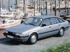 Mazda 626 II Hatchback (GC)