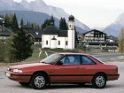 Mazda  626 III Coupe (GD)  2.0 12V (107 Hp)