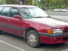 Mazda  626 III Station Wagon (GV)  2.0 16V (140 Hp)