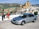 Mazda  626 V (GF)  2.0 (136 Hp) Automatic