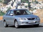 Mazda  626 V (GF)  2.0 (115 Hp)