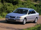 Mazda  626 V (GF)  2.0 Turbo DI (101 Hp)