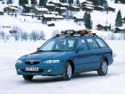 Mazda  626 V Station Wagon (GF,GW)  2.0 Turbo DI (101 Hp)