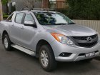 Mazda BT-50 Technical specifications and fuel economy